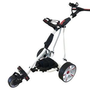 Solocart Lynx Electric Golf Trolley with Lithium Battery