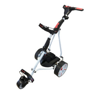 Specialising in the Sale of Golf Trolleys | SOLOCART
